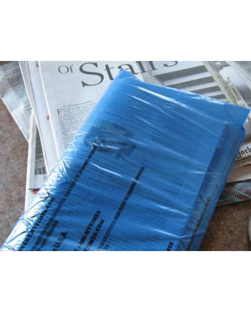 LDPE Newspaper Sleeves