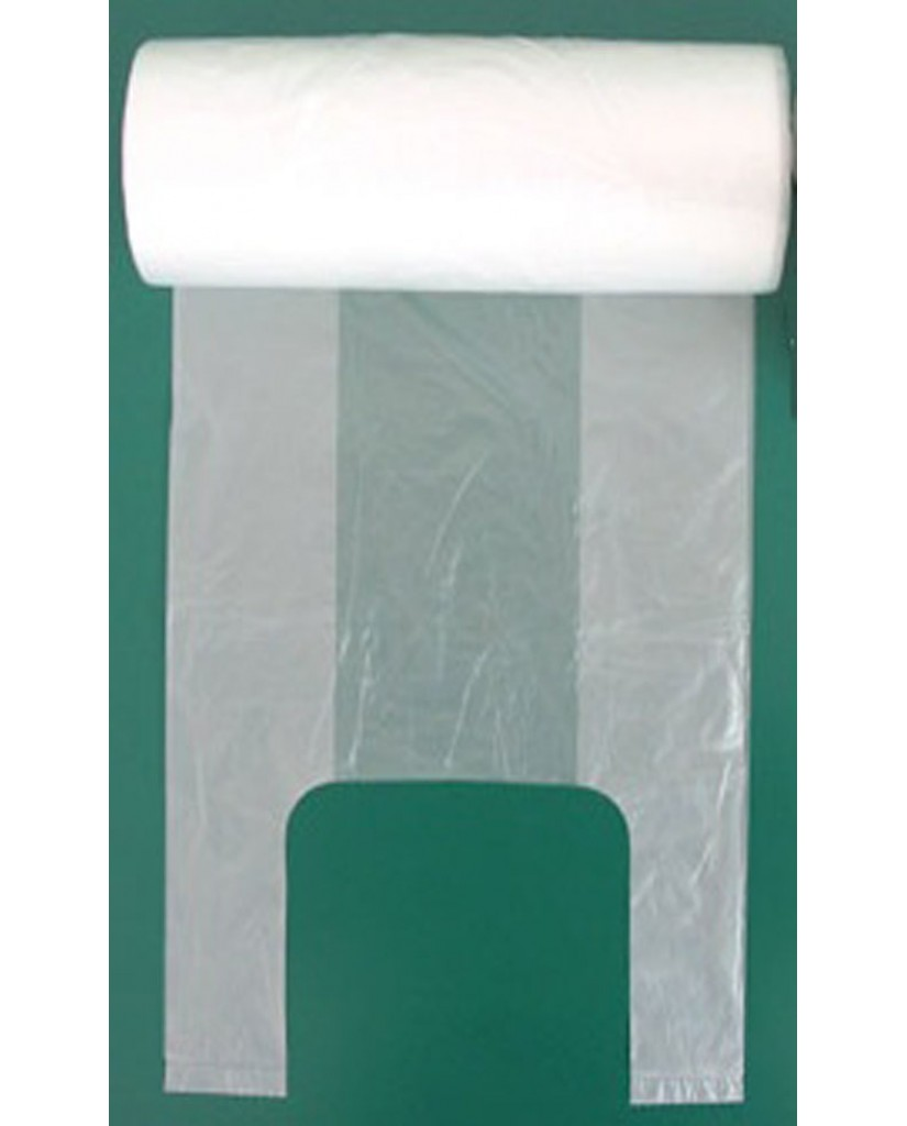 HDPE Produce Bags in Rolls