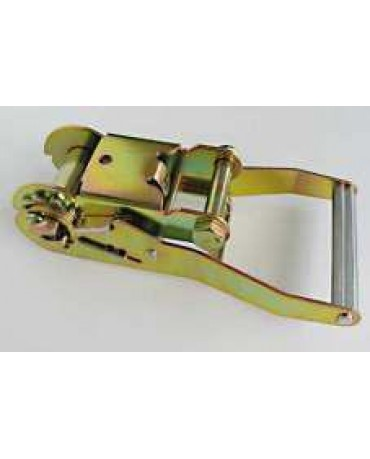 "2"" Ratchet Buckle Long Wide Handle"