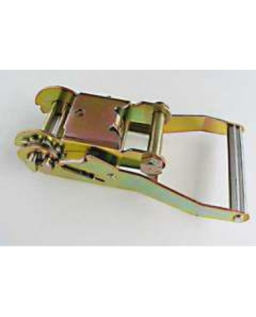 "2"" Ratchet Buckle Long Wide Handle (Double Security)"