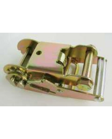 "2"" Ratchet Buckle Standard Handle (Double Security)"