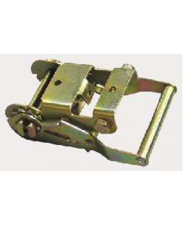 "2"" Ratchet Buckle Wide Handle"