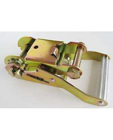 "2"" Ratchet Buckle Medium Wide Handle"