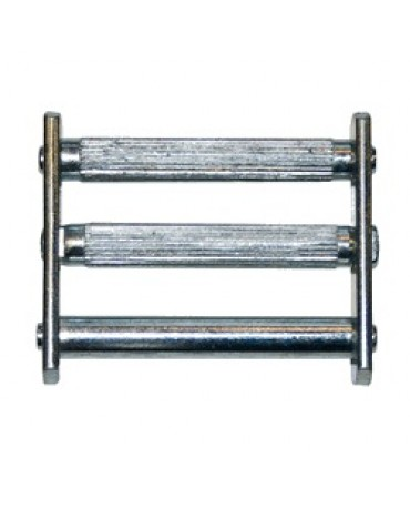 Slide Bar Buckles